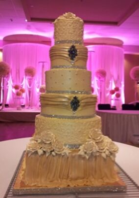wedding cakes racine wisconsin wedding cakes desserts in milwaukee wi the knot 25330