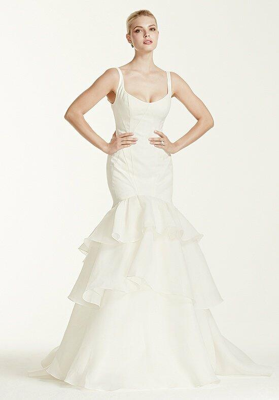 Truly Zac Posen at David's Bridal Truly Zac Posen Style ZP341500 Wedding Dress photo