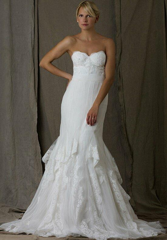 Lela Rose Abingdon Square Wedding Dress photo