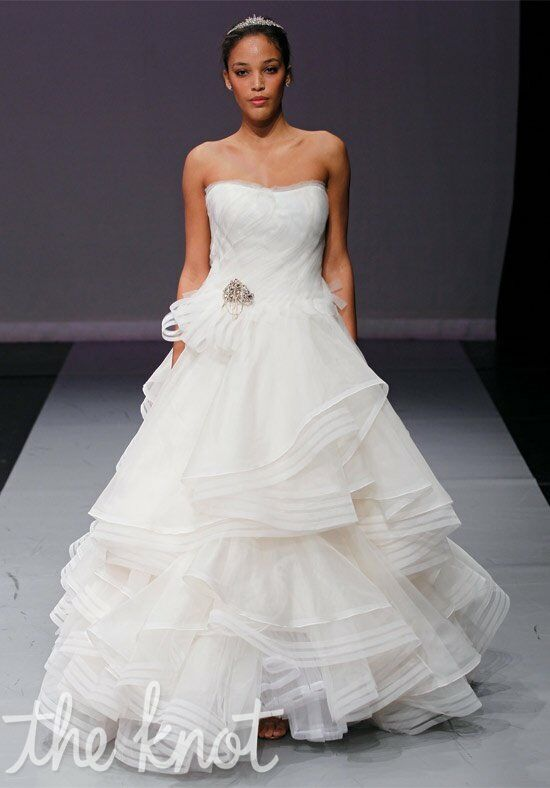 Rivini by Rita Vinieris Waverly Wedding Dress photo