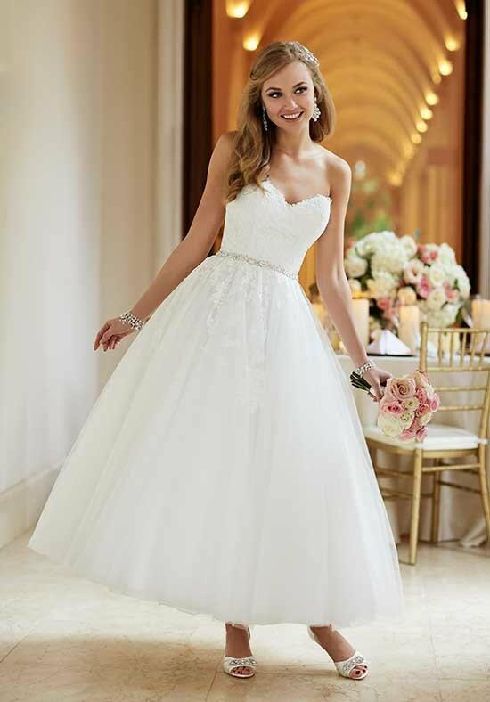 Stella York 6177 Wedding Dress photo