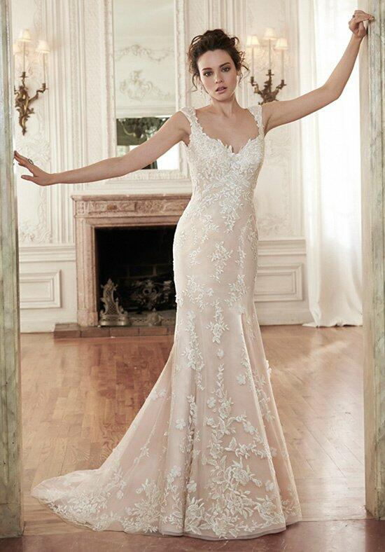 Maggie Sottero Holly Marie Wedding Dress photo