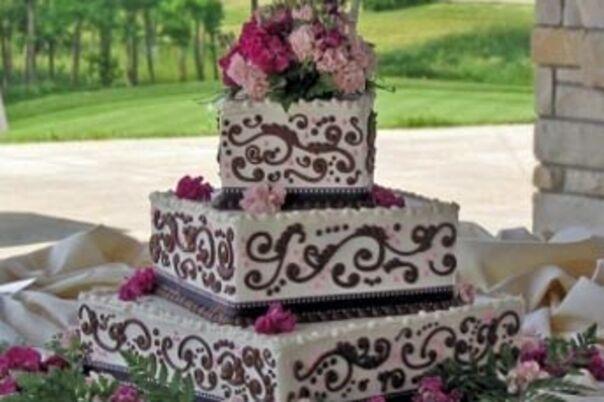 Cheap wedding cakes cincinnati Wedding photo blog memories