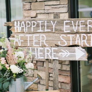 A Rustic Autumn Wedding in Sioux Falls