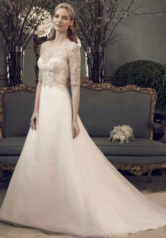 Casablanca Bridal 2162 Wedding Dress photo