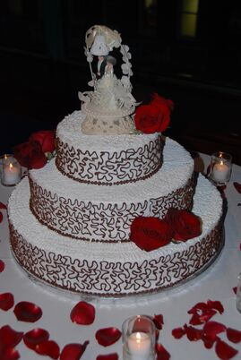 the knot wedding cakes brooklyn wedding cakes desserts in manhattan ny the knot 20857
