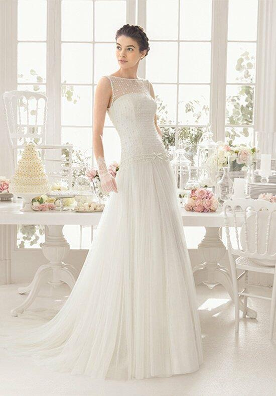 Aire Barcelona ABIGAIL Wedding Dress photo