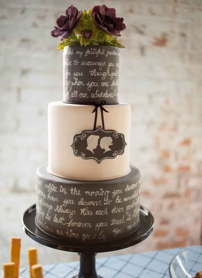 wedding cake writing sapphire events shares modern wedding inspiration from new 26994