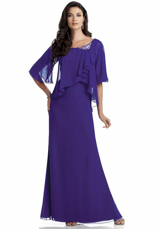 Capri by Mon Cheri CP11349 Mother Of The Bride Dress photo