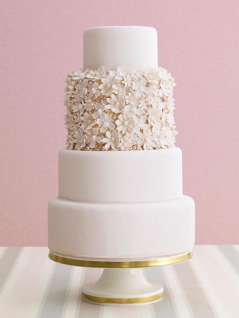 25 Prettiest Wedding Cakes We Ve Ever Seen
