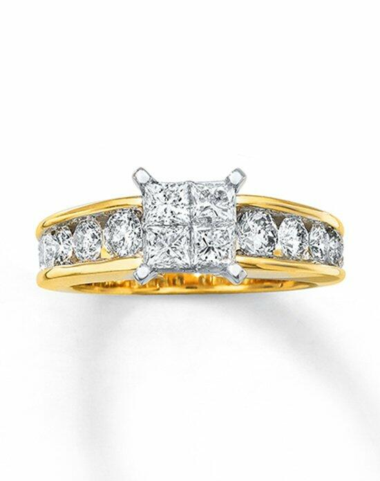 Kay Jewelers 80484013 Engagement Ring photo