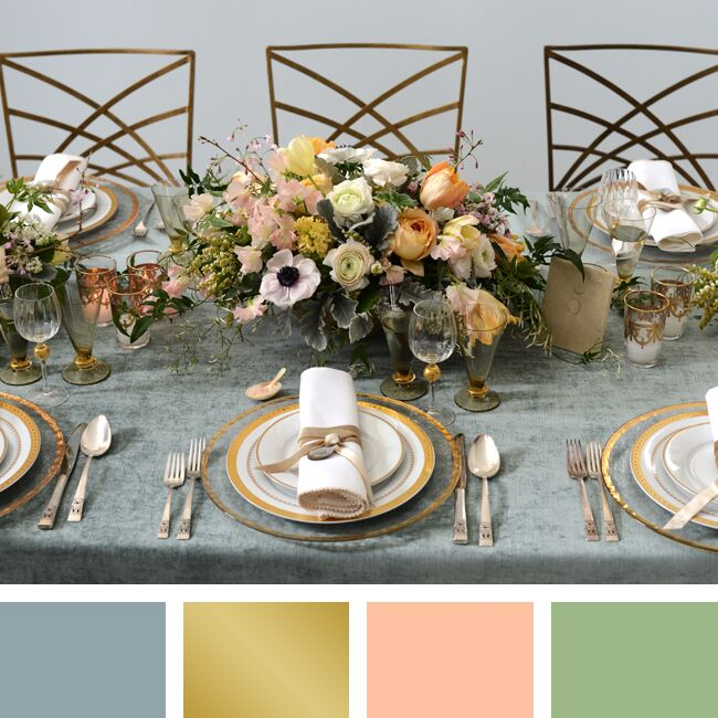 Color Pairings We Love (You Will Too!)