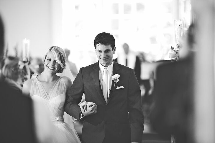 A Sweet Vintage Wedding In Pittsburgh Pa