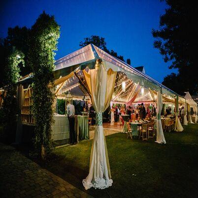 Wedding Reception Venues In Charleston SC