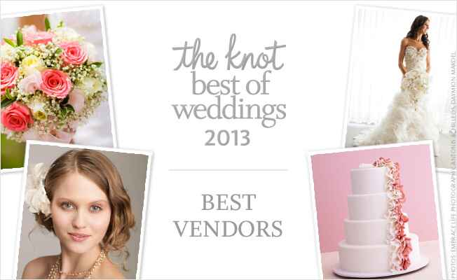 Best of Wedding Vendors