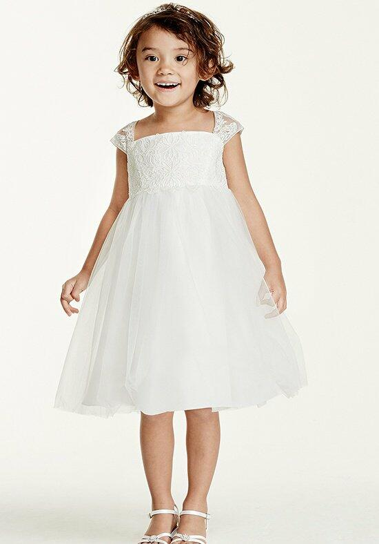 David's Bridal Juniors WG1357 Flower Girl Dress photo