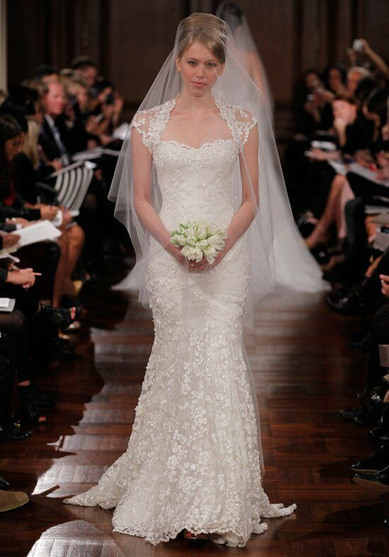 Romona Keveza Collection RK294 Wedding Dress photo
