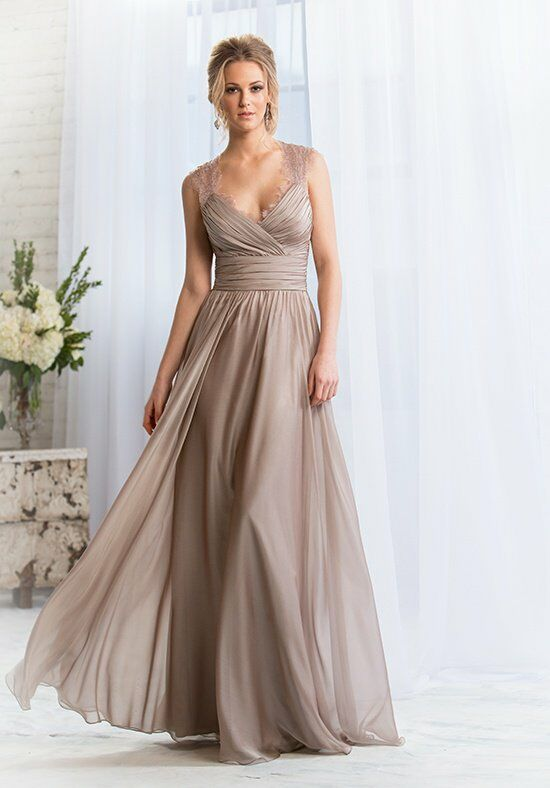 Belsoie L164057 Bridesmaid Dress photo