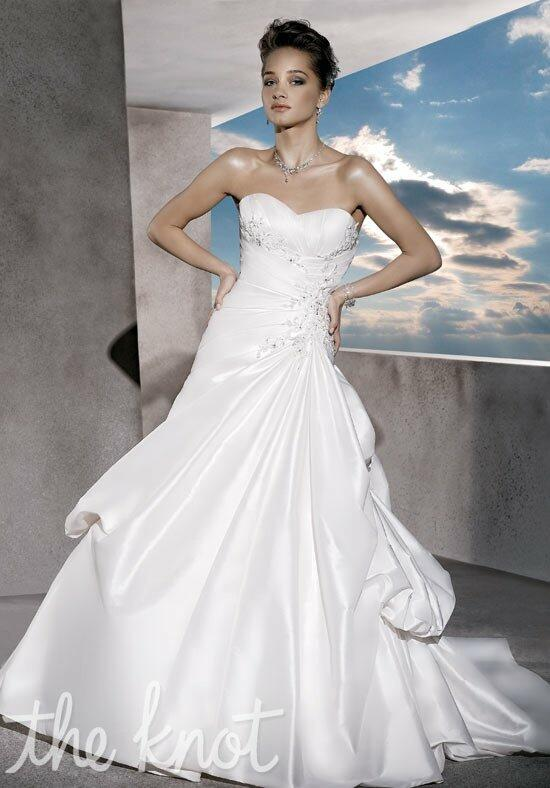 Demetrios 4297 Wedding Dress photo