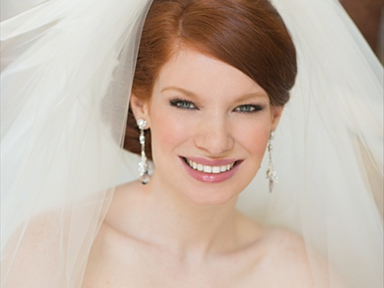 Wedding Beauty Services in Houston