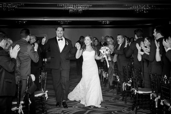 A Whimsical Woodland Wedding At Shula S Hotel Golf Club In Miami Lakes Florida