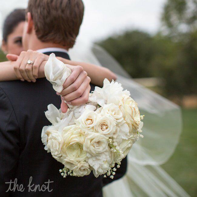 An All White Wedding In Irvine Ca