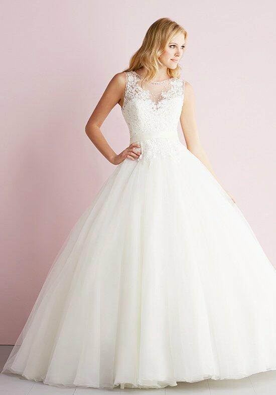 Allure Romance 2704 Wedding Dress photo