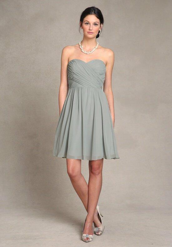 Jenny Yoo Collection (Maids) Riley 1582 Bridesmaid Dress photo