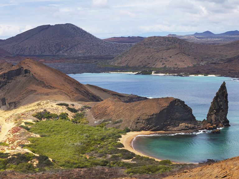 Galapagos Islands Honeymoon 101
