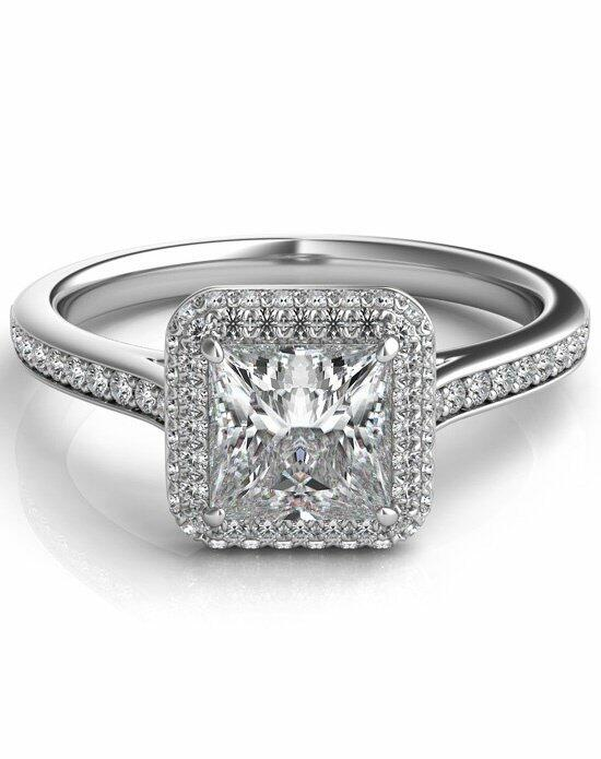 Since1910 Since1910 Signature Collection - SNT369 Engagement Ring photo