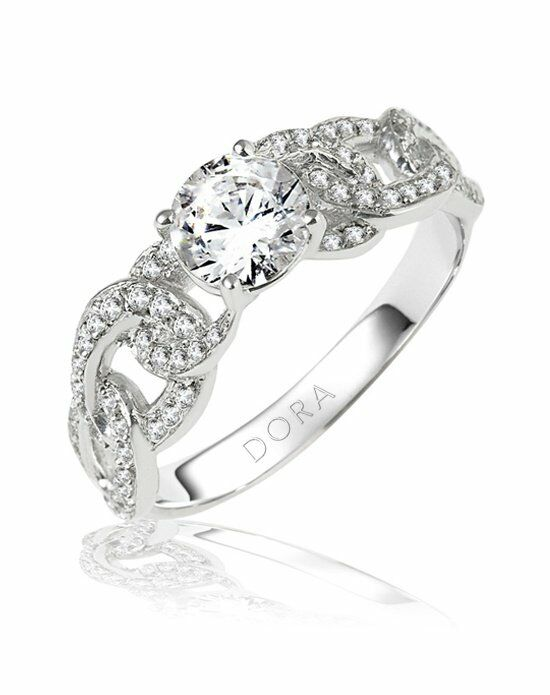Dora Rings 8243000 Engagement Ring photo