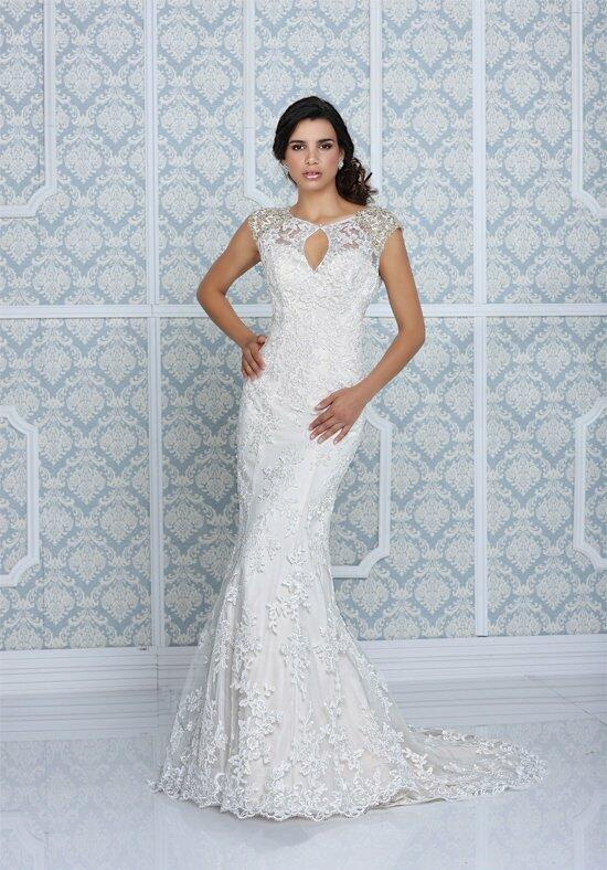 Impression Bridal 10217 Wedding Dress photo