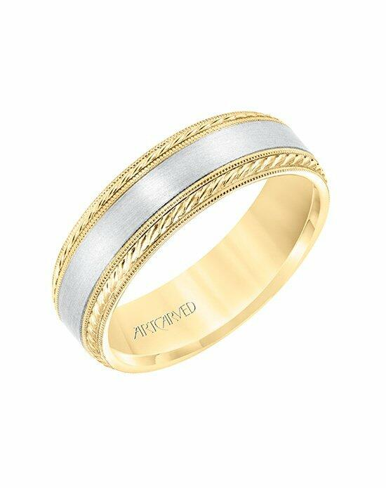 ArtCarved 11-D36488YW-G.00 Wedding Ring photo