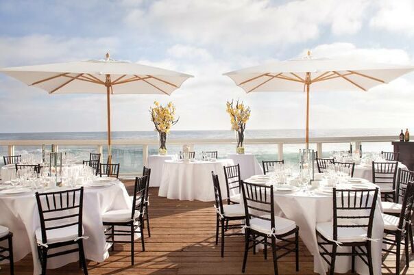 Wedding venues in laguna beach ca the knot for Laguna beach wedding venues