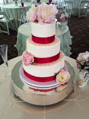 affordable wedding cakes atlanta ga sweet caroline s cakes 10546