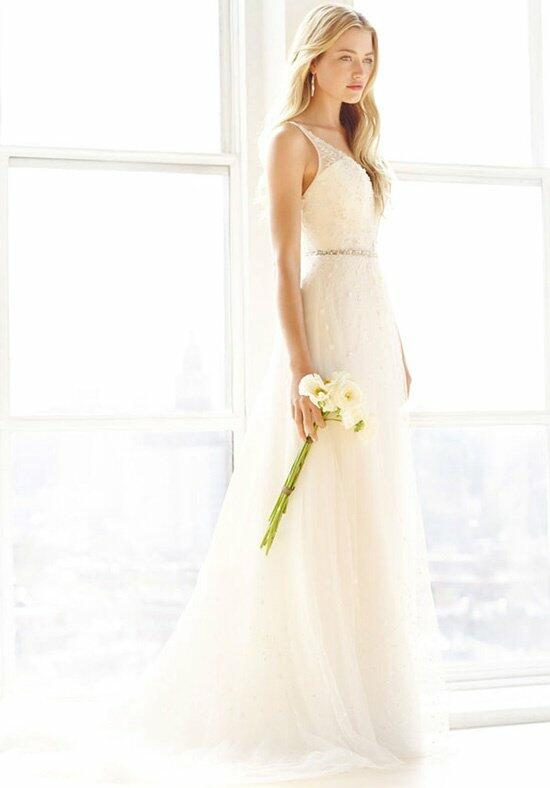 Ti Adora By Alvina Valenta 7458 Wedding Dress photo