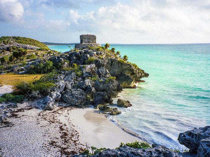 Top Mexico Honeymoon Destinations