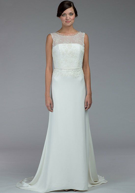 Kate McDonald Bridal Pollitzer Wedding Dress photo