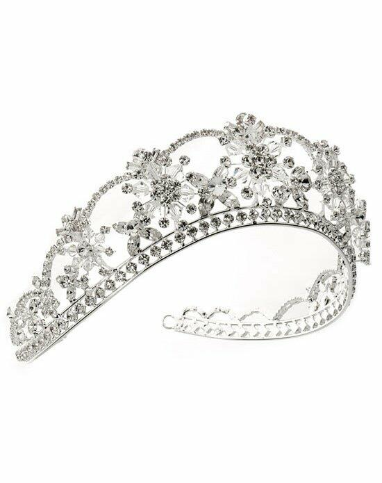 USABride Cassandra Tiara TI-167 Wedding Tiaras photo