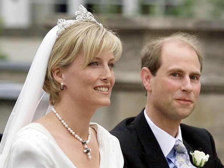 8 Royal Wedding Tiaras That'll Make You Wish You Were A