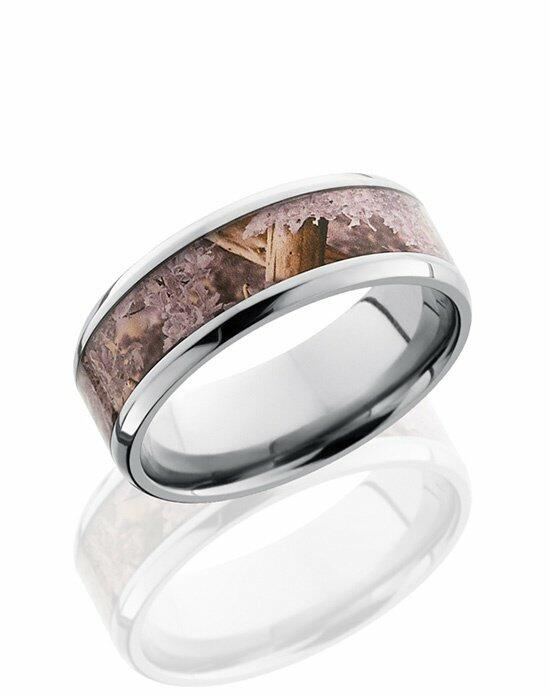 Lashbrook 8B15(NS)/KINGSDESERT Wedding Ring photo