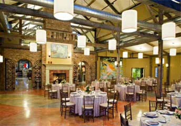 Conroy Catering At Laurita Winery - New Egypt NJ