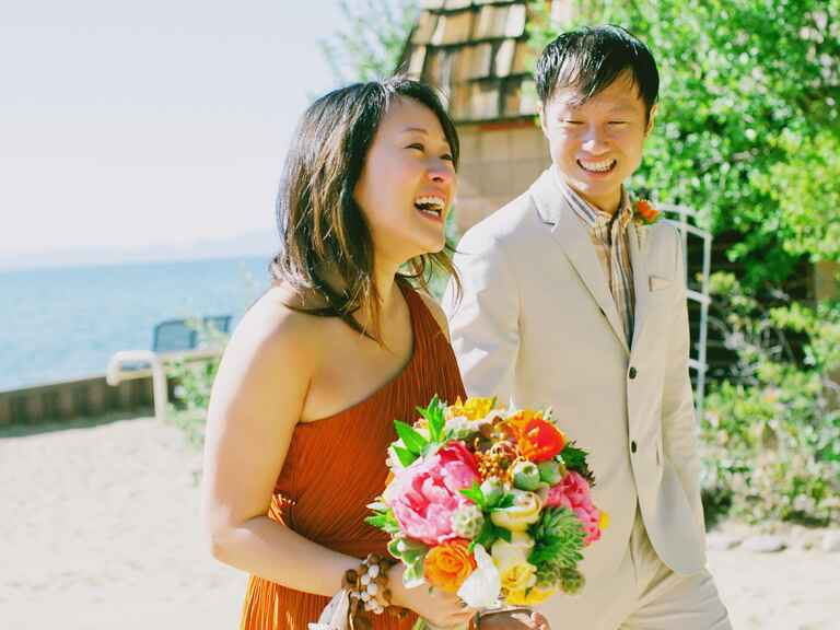 Beach Vow Renewal Ceremony: Wedding Vow Renewal: How To Renew Your Vows