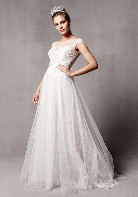 Watters Brides 5010B Wedding Dress photo