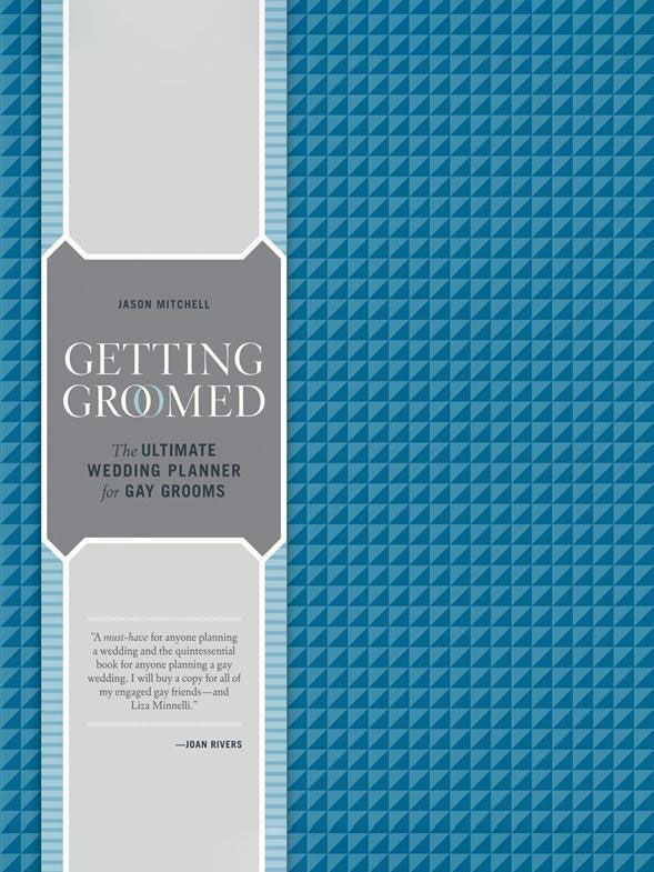 The best wedding planning books for lgbtq couples getting groomed junglespirit Gallery