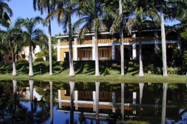 Sheraton Fort Lauderdale Beach Hotel Parking Fee