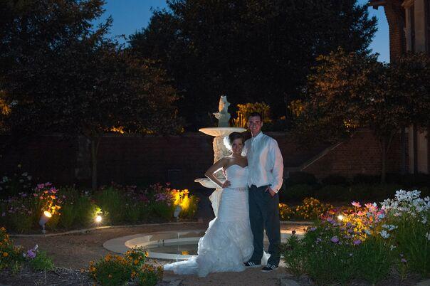 Wedding Reception Venues In Des Moines, IA