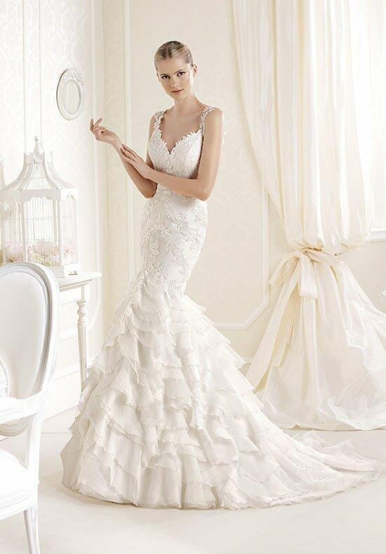 LA SPOSA Dreams Collection - Ingria Wedding Dress photo