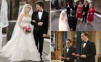 tv weddings