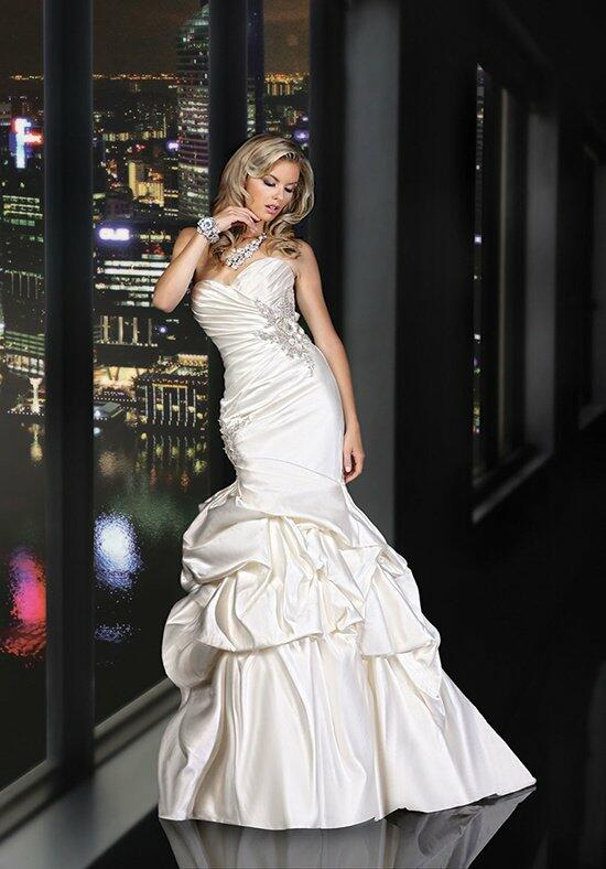 Simone Carvalli 90164 Wedding Dress photo